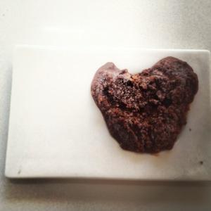 Coconut Cacao Heart